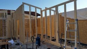 Case in legno abitative parma