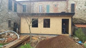 Cisanova Case in legno abitative parma