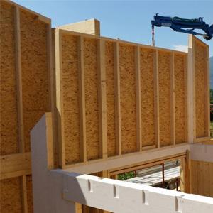 case a pannelli in legno prezzi costi modena bologna