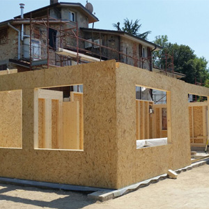 costruzione casa in legno su misura modena bologna preventivo