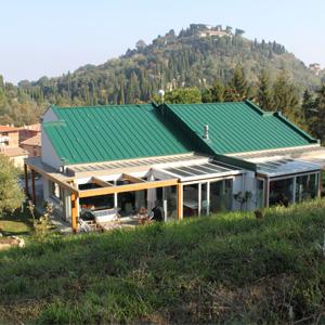 costruzione realizzazione case abitative in legno modena bologna