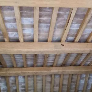 preventivo tetto in legno ventilato modena bologna