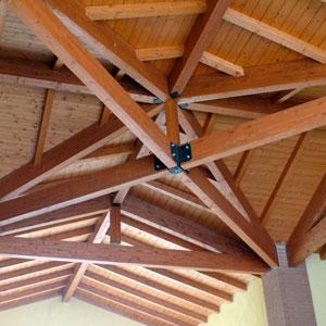 restauro tetti in legno civili modena bologna preventivo