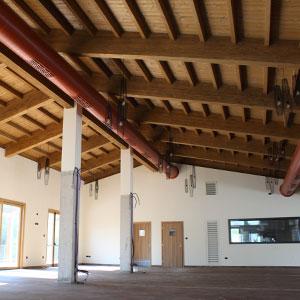 rifacimento coperture industriali legno bologna modena