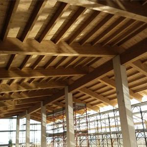 rifacimento tetti in legno modena bologna