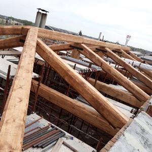 rifacimento tetti legno massiccio preventivo modena bologna