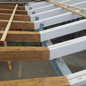 ristrutturazione tetti in legno modena bologna