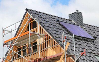 Come usufruire del Superbonus del 110% per demolire vecchi edifici e costruire case in legno