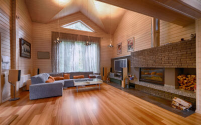 Casa in legno prefabbricata su misura: i 7 aspetti da considerare per la soluzione ideale