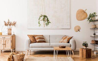 Casa in legno: tante idee per l'arredamento