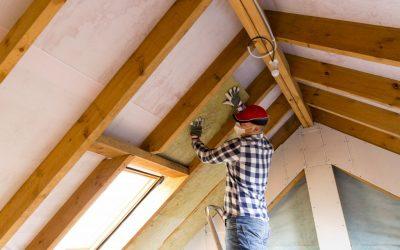 Case in legno: i vantaggi dell'isolamento termico e acustico per un ottimo comfort abitativo