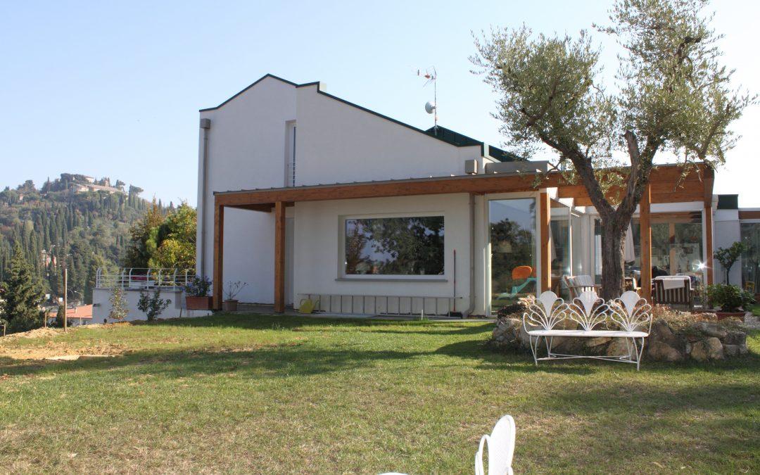 La sicurezza delle case in legno e i fattori che ne influenzano la durata